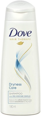 Dove Dryness Care Shampoo (180ml)