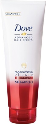 Dove Regenerative Repair Shampoo 240ml