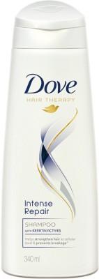 Dove Intense Repair Shampoo 340ml
