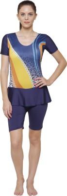R Lon Printed Women Swimsuit R Lon Women's Swimsuits