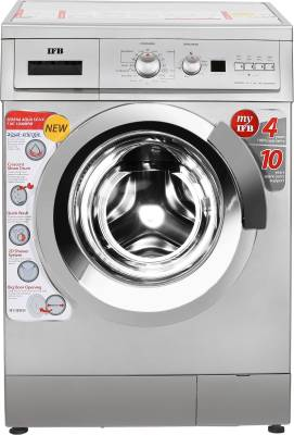 Save Upto  55% on Washing Machines.