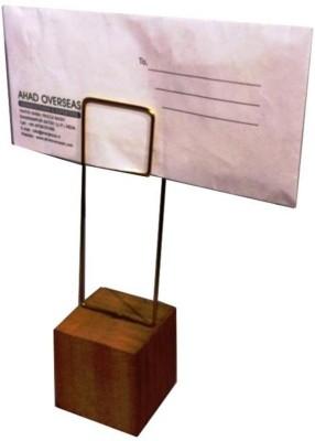 online art effects 70 Card Holder(Set of 1, Brown)