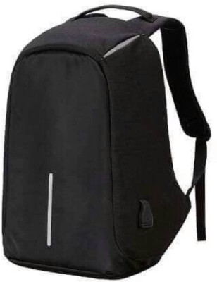 University Trendz 15.6 inch Laptop Backpack Black