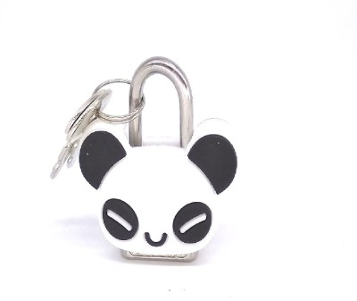 Connectwide CW-78-Panda Safety Lock(White)