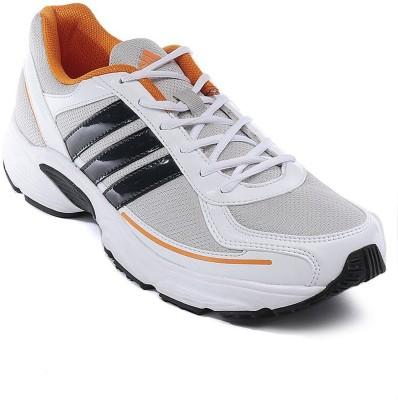 f08bc540c85 9% OFF on ADIDAS ORIGINALS Galba Running Shoes For Men(White) on Flipkart
