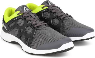 690cf0718ad152 Buy Reebok GUSTO RUN LP Running Shoes For Men(Grey) on Flipkart ...