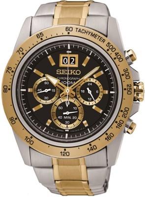 Seiko SPC232P1 Success Analog Watch - For Men