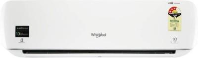 Whirlpool 1.5 Ton 3 Star Split Inverter AC  - White(3D COOL Purafresh Inverter 3S COPR, Copper Condenser)