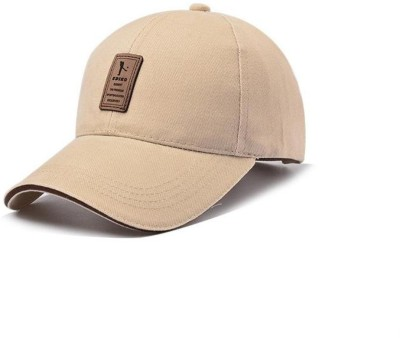 50% OFF on DALUCI Baseball Cap Men s Adjustable Cap Casual Leisure Hats  Solid Color Fashion Snapback Cap on Flipkart  43898a5a8ef