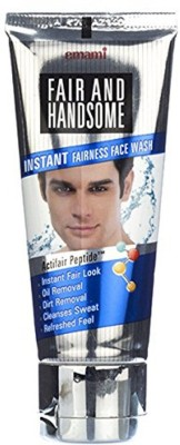 Emami Fair And Handsome Face Wash (30ML)