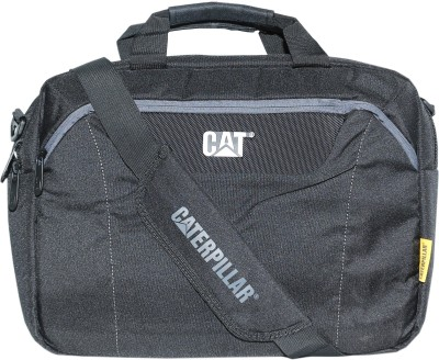 CATERPILLAR Messenger Bag(Black)