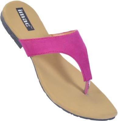 imac Women pink Flats