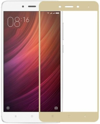 UOIEA Edge To Edge Tempered Glass for Mi Note 3