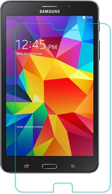 ACM Tempered Glass Guard for Samsung Galaxy Tab 4 7 inch(Pack of 1)