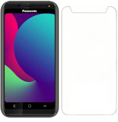 SRT Tempered Glass Guard for Panasonic P100(Pack of 1)
