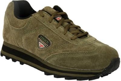 a3dcf2b63 lakhani Running Shoes For Men(Olive