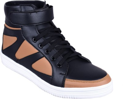 35bbbb4ba998 65% OFF on ESSENCE Stylish Casual Boots For Men s Boots For Men(Multicolor)  on Flipkart