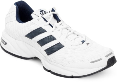 3e29d69ac9599d 21% OFF on Adidas Original Mars Running Shoes For Men(White) on Flipkart