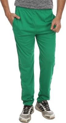 Fizzaro Pants Green Track Men's Solid T1Jc5l3uFK