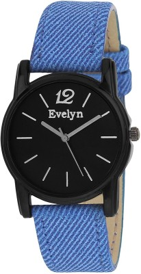 Evelyn Eve-552 Eve-552 Watch  - For Women