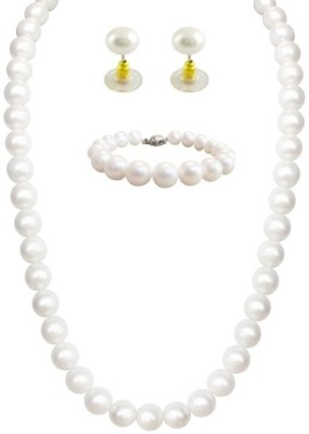 JPearls Alloy Jewel Set at flipkart