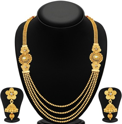 Under ₹399 Jewellery Sets Sukkhi, Zaveri & more