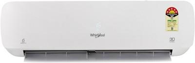 Whirlpool 1 Ton 5 Star Split Inverter AC  - White(1.0T 3DCOOL INVERTER 5S-W-I/ODU, Aluminium Condenser)