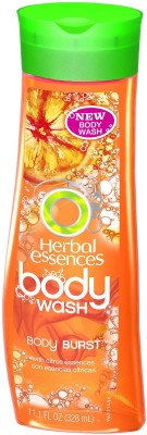 Herbal Essences Body Wash Body Burst(328 ml)