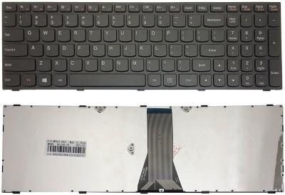 Transparent 15.6-inch Laptop 59417110 Saco Chiclet Keyboard Skin for Lenovo G50-70