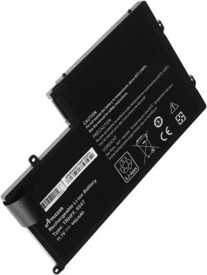 Amazze 15-5547 6 Cell Laptop Battery at flipkart