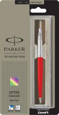 Parker jotter standard Ball Pen  available at flipkart for Rs.148