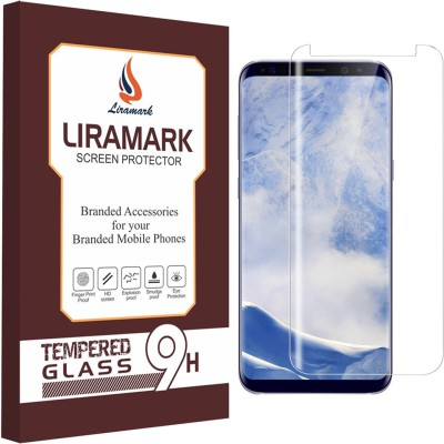 GBKS Tempered Glass Guard for SAMSUNG GALAXY S6 EDGE PLUS,5D TEMPERED GLASS