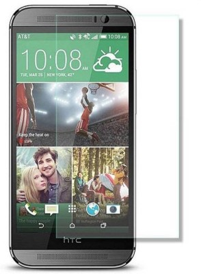 SRT Tempered Glass Guard for Htc One E8(Pack of 1)