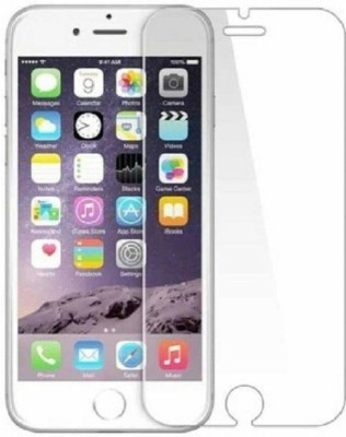 Power Tempered Glass Guard for Apple iPhone 5s(Pack of 1)
