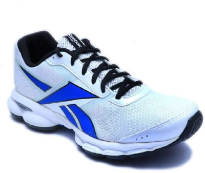 a0a70b70c6e60a 75% OFF on Reebok Shoes Running Shoes For Men(White) on Flipkart ...