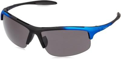 Fastrack Sports Sunglasses(Black)  available at flipkart for Rs.1032