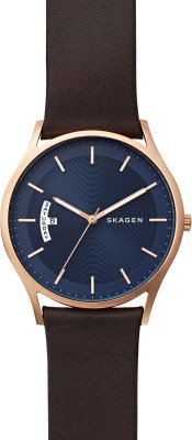 Skagen SKW6395  Analog Watch For Men