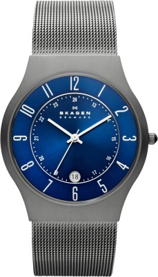 Skagen 233XLTTNI  Analog Watch For Women