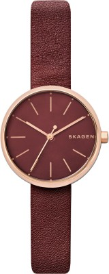 Skagen SKW2646  Analog Watch For Girls