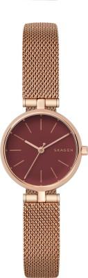 Skagen SKW2640  Analog Watch For Women