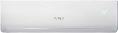 Intex 1.5 Ton 2 Star BEE Rating 2018 Split AC  – White(INS18CU2H/L, Copper Condenser)
