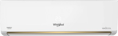 Whirlpool 1.5 Ton 3 Star BEE Rating 2018 Split AC  - White(1.5T MAGICOOL PRM 3S, Aluminium Condenser)  available at flipkart for Rs.27999