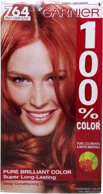 Garnier Everyday Head Lice Preventative Spray Hair Color(Bright Auburn Blonde)