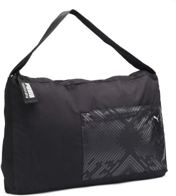 b8b327d39f8b 43% OFF on Puma Shoulder Bag(Black) on Flipkart
