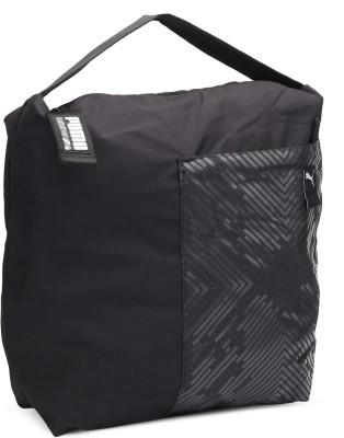 OFF on Puma Women Black Shoulder Bag on