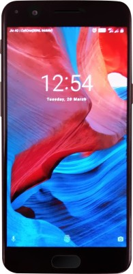 OnePlus 5 (Slate Gray, 128 GB)(8 GB RAM)