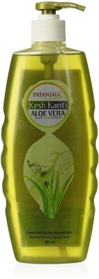 Patanjali Kesh Kanti Hair Cleanser(450 ml)