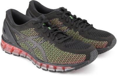 Asics GEL GULLY 5 Cricket Shoes For Men(Multicolor, White