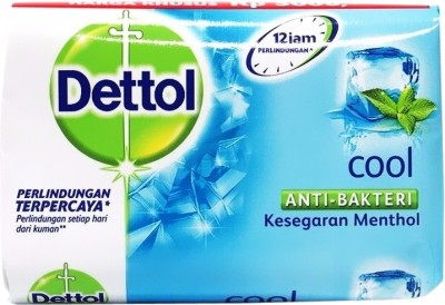 Dettol Cool(12 x 8.75 g)
