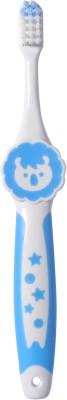 Pigeon Training (Blue) Soft Toothbrush